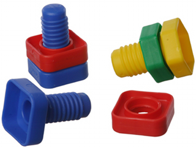 Nuts And Bolts Toys 45